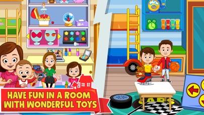 My Town : Home Doll House Screenshots