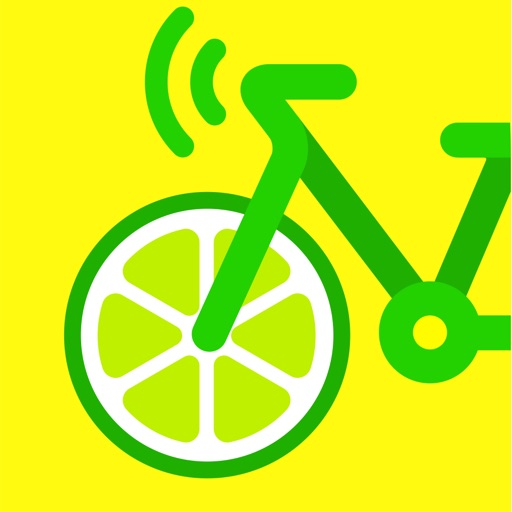 LimeBike - Your Ride Anytime