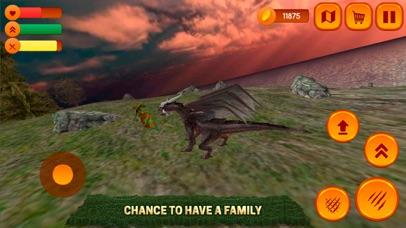 Dragon Legends Fantasy War Screenshot on iOS