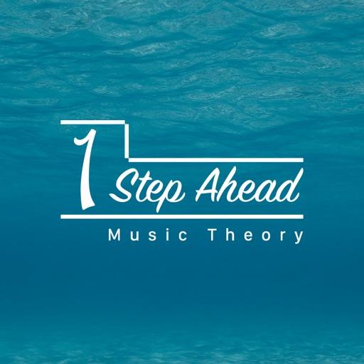1 Step Ahead: Music Theory