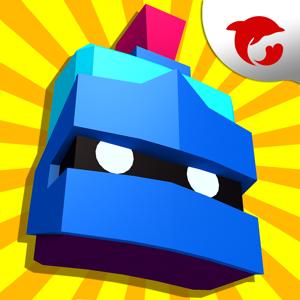 Will Hero Games app