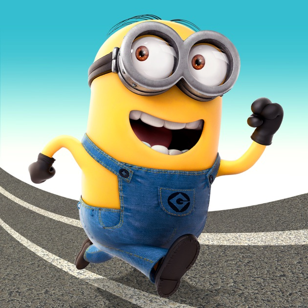 Despicable Me Minion Rush On The App Store