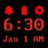 Minapps Alarm Clock