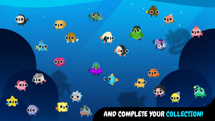 CatFish - gotta fish them all! screenshot-7