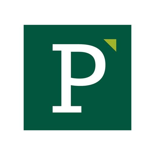 Pioneer-Mobile Banking iOS App