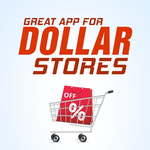 Great App for Dollar Stores
