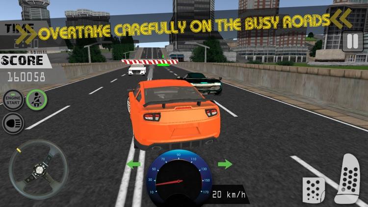 Driving School - Car Academy