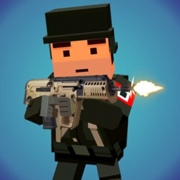 Mission IGI Pixel FPS Shooting