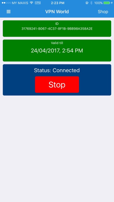 VPN Connect Word - Secure Fast | App Price Drops