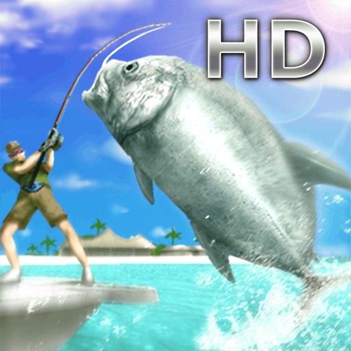 GT LureFishing HD