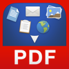PDF Converter by Readdle - Readdle Inc. Cover Art