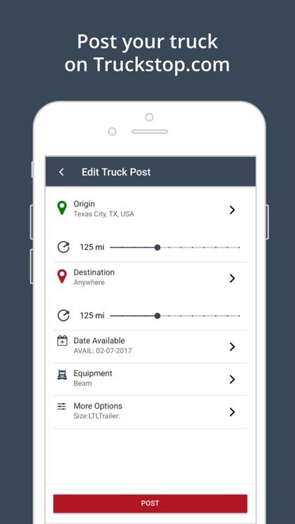 Truckstop Mobile