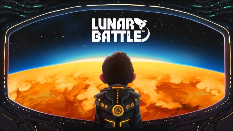 Lunar Battle screenshot-0