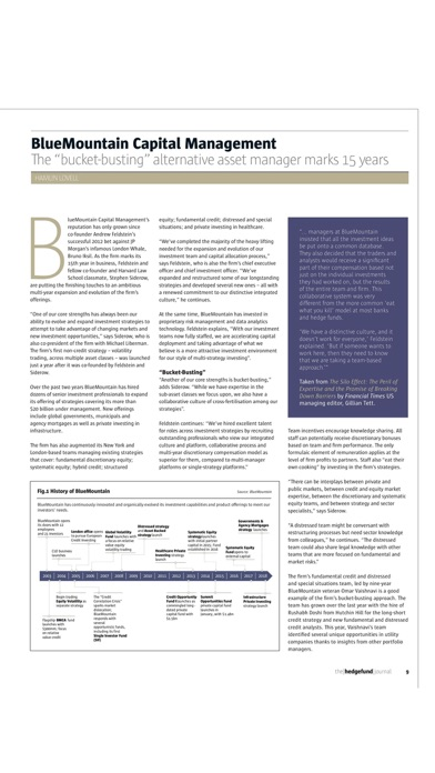 The Hedge Fund Journal screenshot two