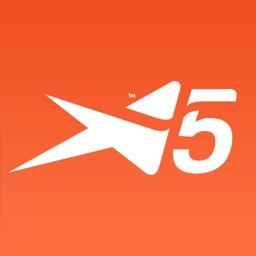 Activ5 Training App