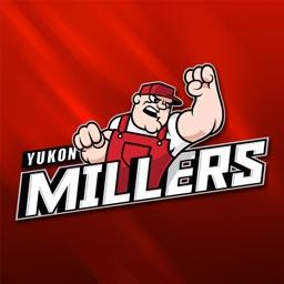 Yukon Millers Athletics