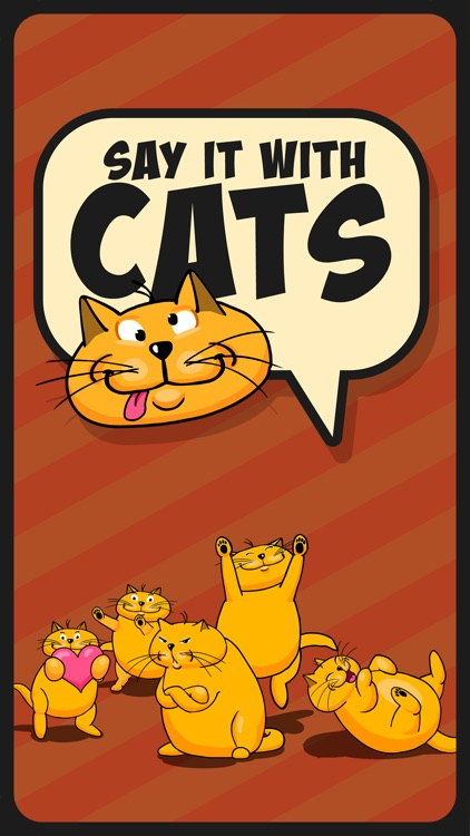 Say it with CATS