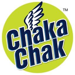 ChakaChak - Ironing & Laundry Service App