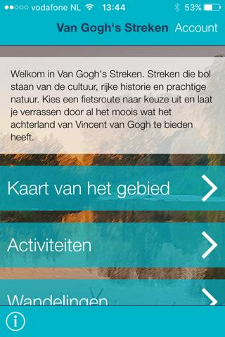 Van Gogh's Streken - náhled