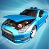 修理我的车: 车库战争 LITE