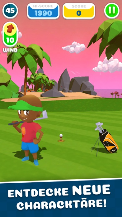 Screenshot 4 Cobi Golf Shots