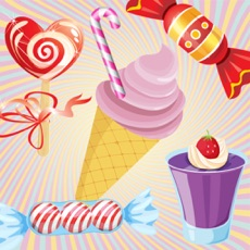 Activities of Candy & Cake Match Kids Games