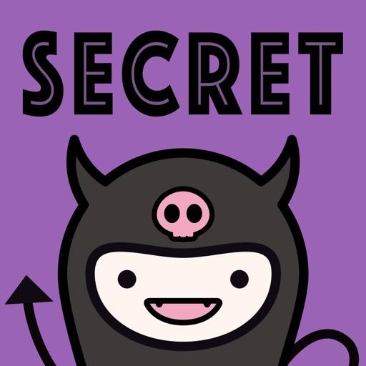 ひまチャットアプリ - SECRET