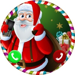 Real Santa Phone Call