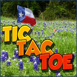 Texas Tic-Tac-Toe (2-Player)