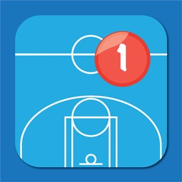 Basketball Clipboard HD