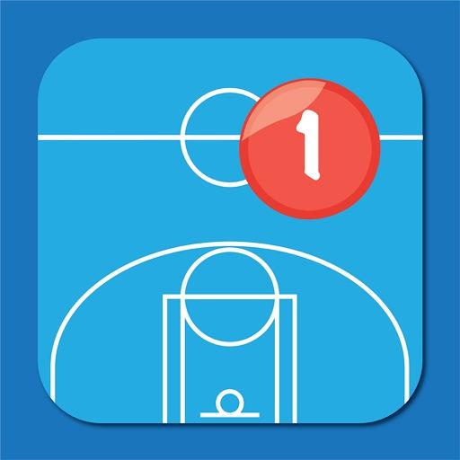 Basketball Clipboard HD