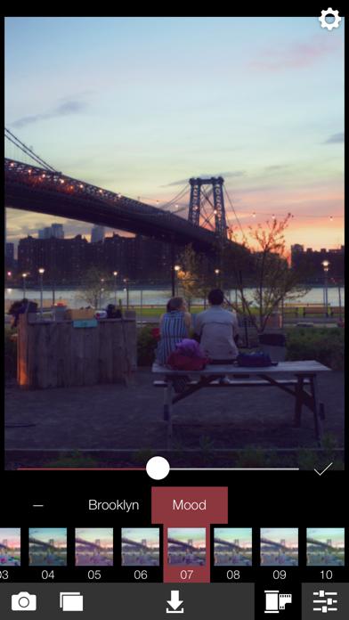 Analog Brooklynのおすすめ画像5