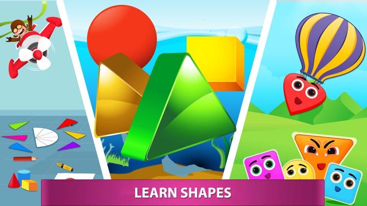 ABC Kids Play - All in One screenshot-8