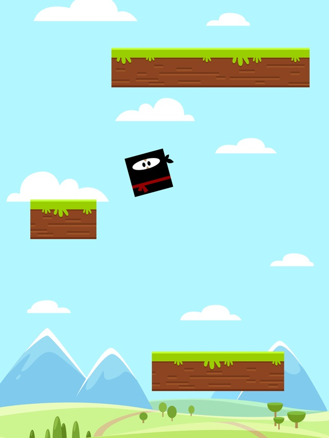 Mini Jump Screenshot