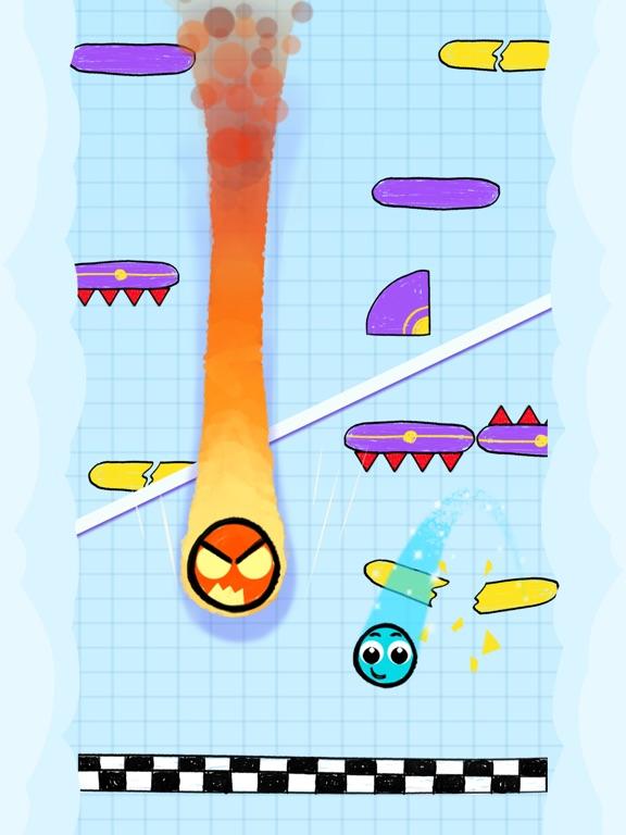 Bounce Down™ screenshot 5
