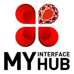 MY INTERFACE HUB