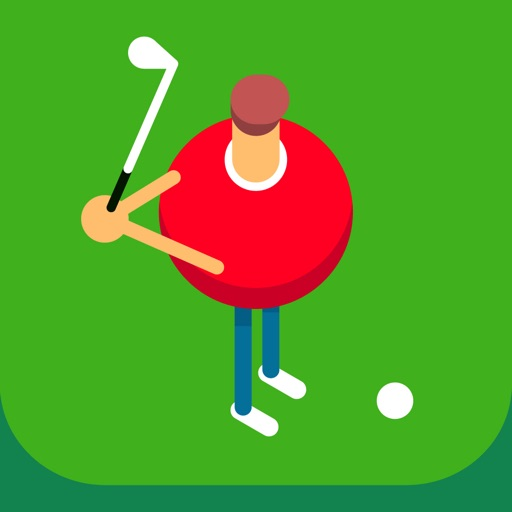Golfing Around icon