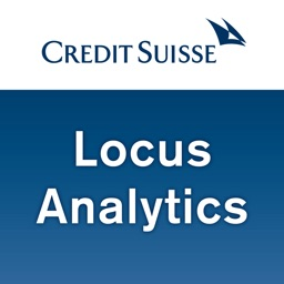 Locus Mobile by Credit Suisse