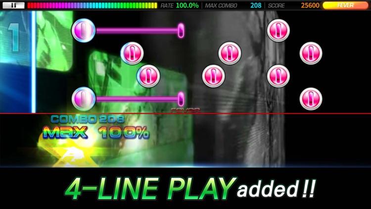 DJMAX TECHNIKA Q - Music Game screenshot-0