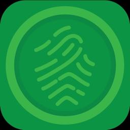 Fingerprint Box