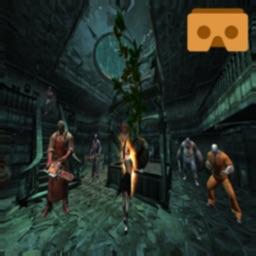 VR Haunted Manor
