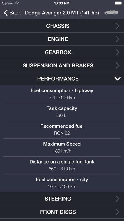 TechApp for Dodge screenshot-3
