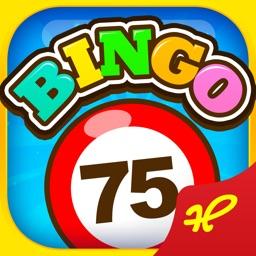 Hey Bingo™: Classic Bingo Game