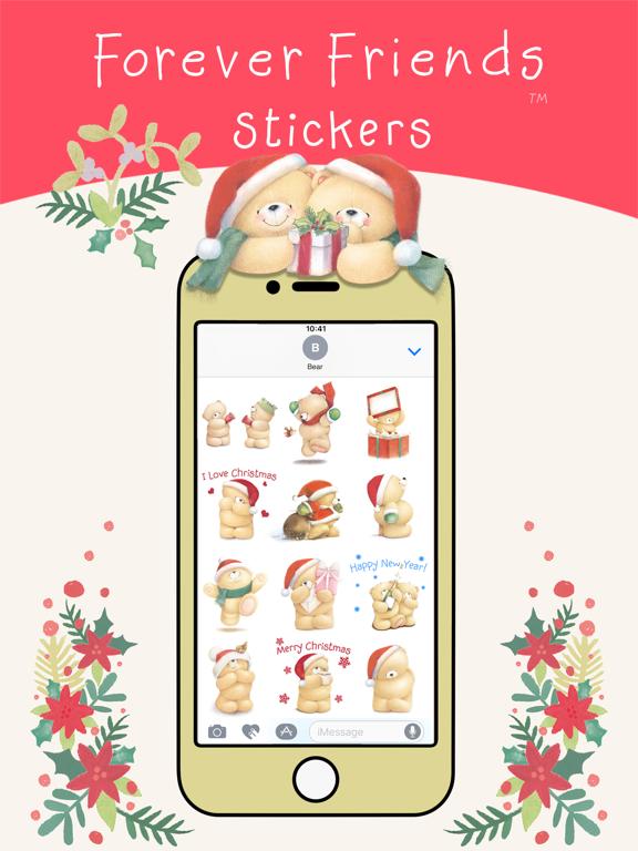 Fotos Cena Navidad Frinsa.Forever Friends Christmas App Price Drops
