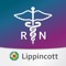 "Nursing students love this powerful, easy to use prep tool based on the latest edition of ""Lippincott Q&A Review for NCLEX RN"""