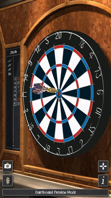 Pro Darts 2018