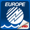 App Icon for Boating Europe HD App in Chile IOS App Store