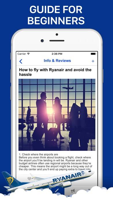 Guide: Ryanair - Le tariffe più economiche