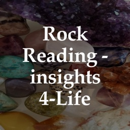 Rock Reading - insights 4-Life