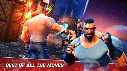Kung Fu Street Fighting Ninja 2